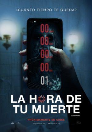 La hora de tu muerte