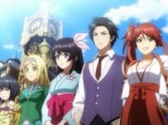 Anunciada la fecha de lanzamiento para Sakura Wars