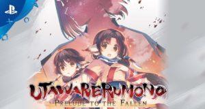 Utawarerumono: Prelude to the Fallen ya cuenta con fecha de lanzamiento para Occidente