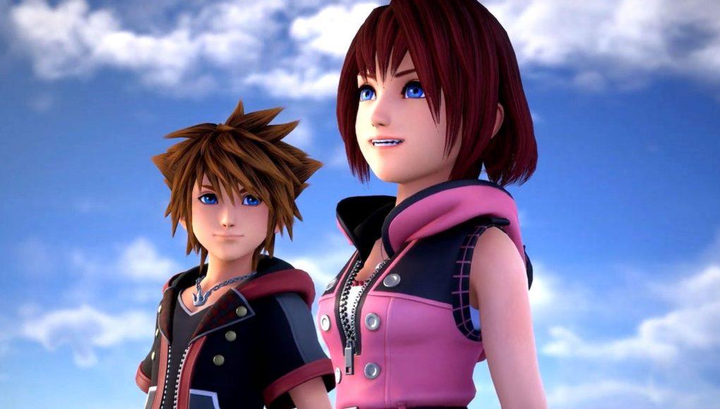 [Review] Kingdom Hearts III Re:Mind