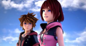 [Review] Kingdom Hearts III Re:Mind