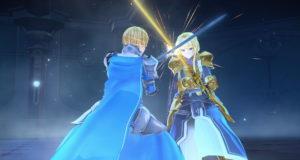 Conocemos el sistema de batalla de Sword Art Online: Alicization Lycoris en su nuevo tráiler