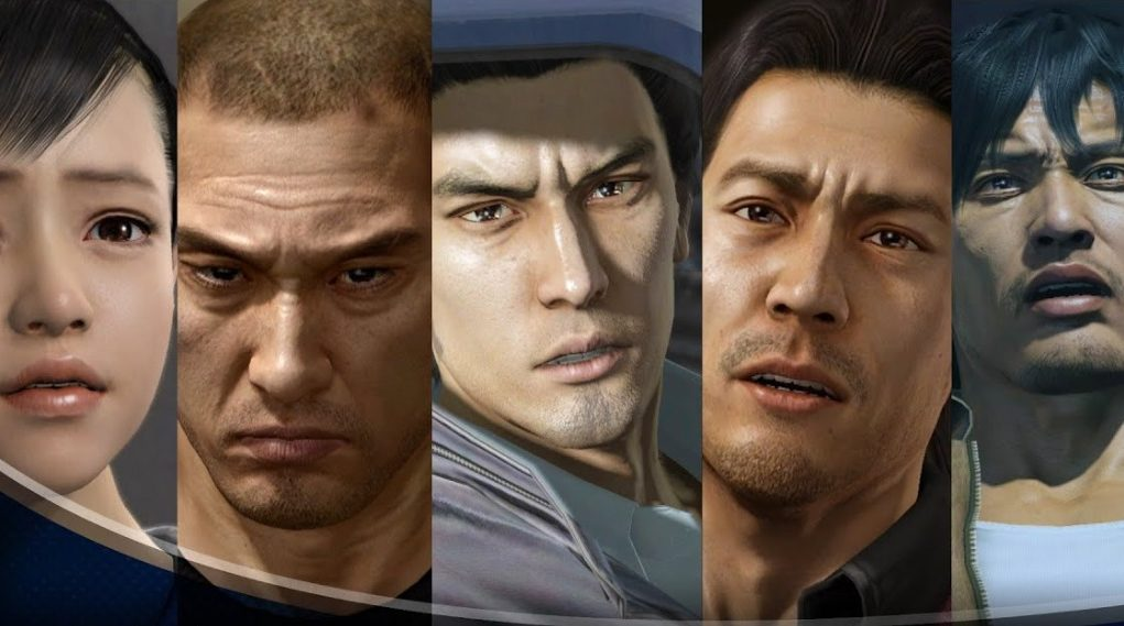 Yakuza 5 Remastered presenta su trailer de lanzamiento