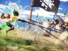 Conocemos a la Orquesta de One Piece Pirate Warriors 4