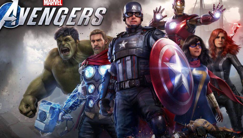 Marvel's Avengers presenta sus ediciones especiales en un nuevo trailer