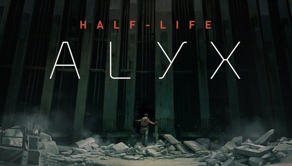 Half-Life: Alyx ya cuenta con fecha de salida