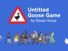 [Review] Untitled Goose Game