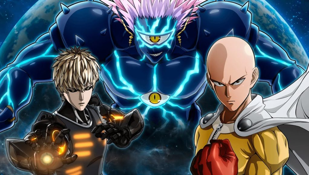 One Punch Man: A Hero Nobody Knows ya se encuentra disponible