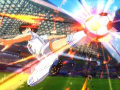 Conocemos a los personajes de Captain Tsubasa: Rise of New Champions en su nuevo trailer
