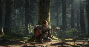 PlayStation revela nuevos detalles para The Last of Us Part II