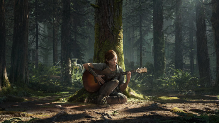 PlayStation revela nuevos detalles para The Last of Us Part II
