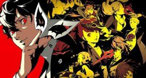 Persona 5 Royal presenta un nuevo trailer