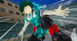 My Hero One's Justice 2 estrena trailer de lanzamiento