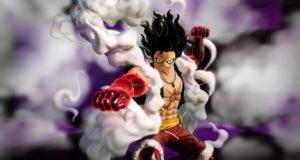 Conocemos los movimientos de los personajes de One Piece: Pirate Warriors 4