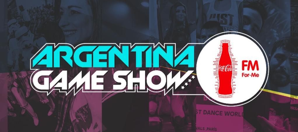 Fecha confirmada para la Argentina Game Show 2020