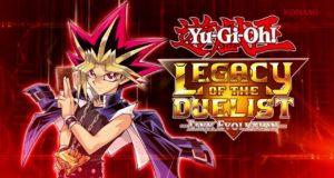 Yu-Gi-Oh! Legacy of the Duelist: Link Evolution ya cuenta con fecha de lanzamiento