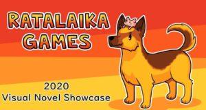 Ratalaika Games presenta las Visual Novel que llegarán a consolas en 2020