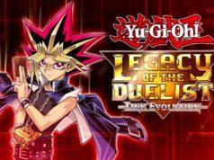 Yu-Gi-Oh! Legacy of the Duelist: Link Evolution ya se encuentra disponible en consolas y PC