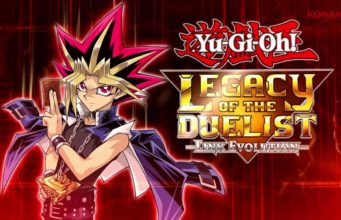 Yu-Gi-Oh! Legacy of the Duelist: Link Evolution ya se encuentra disponible en consolas y PC
