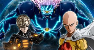 [Review] One Punch Man: A Hero Nobody Knows