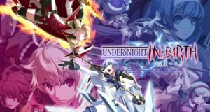 [Review] Under Night In-Birth Exe: Late [cl-r]