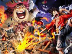 [Review] One Piece: Pirate Warriors 4