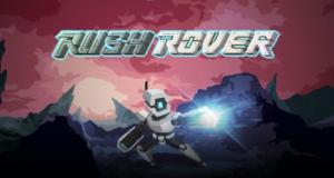 Rush Rover llega a consolas esta semana