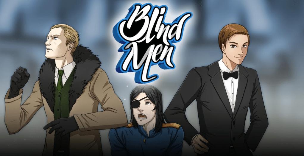 Blind Men llega esta semana a consolas