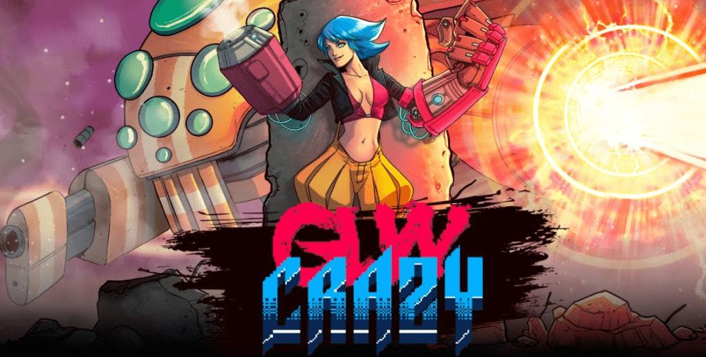 Gun Crazy llega a consolas esta semana
