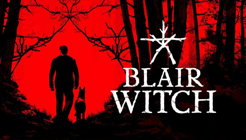 Blair Witch llegará a Nintendo Switch en Junio