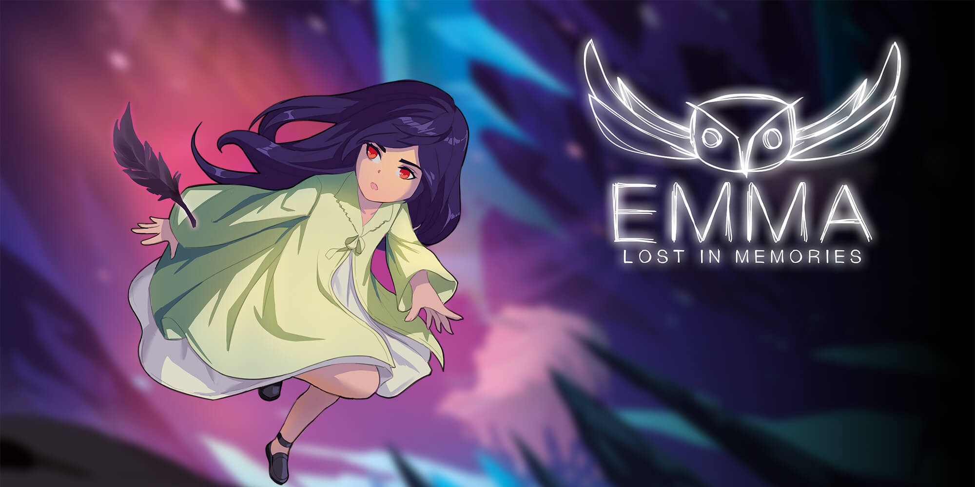 [Review] EMMA: Lost in Memories