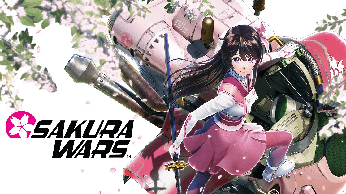 [Review] Sakura Wars