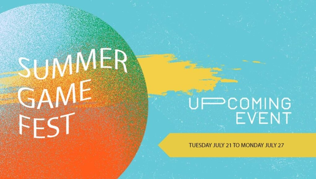 Summer Games Fest Demo