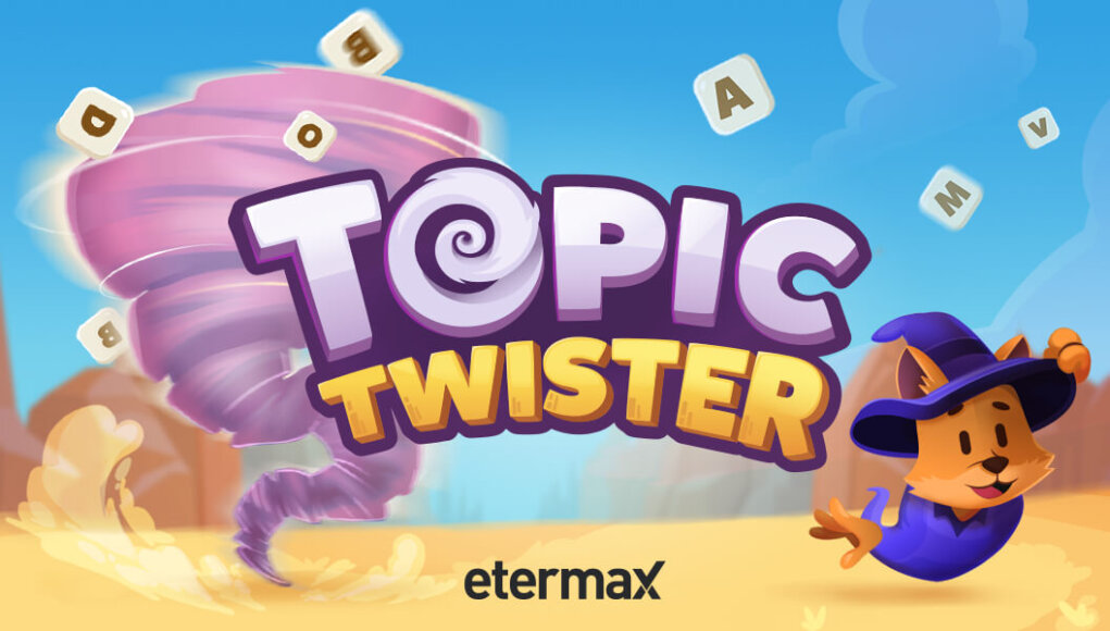 Topic Twister
