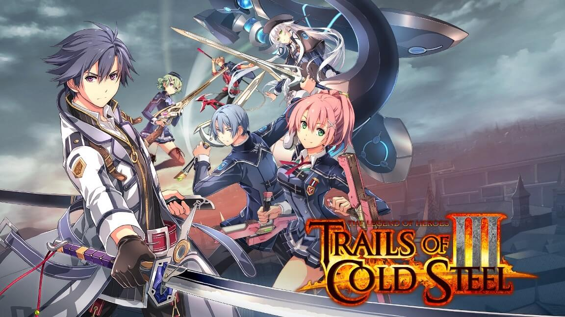 [Review] The Legend of Heroes: Trails of Cold Steel III