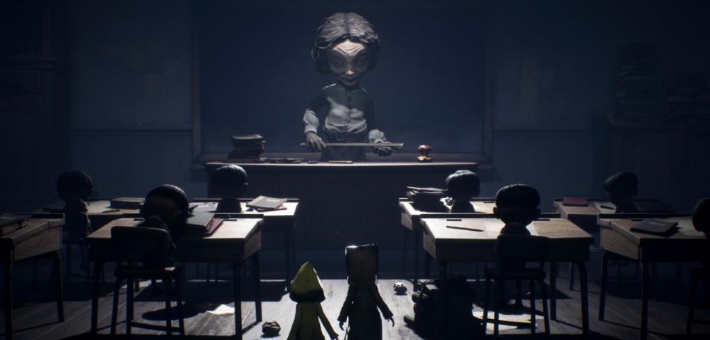 Little Nightmares II ya cuenta con fecha de lanzamiento