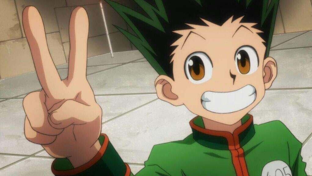 El manga de Hunter × Hunter llegará a la Argentina