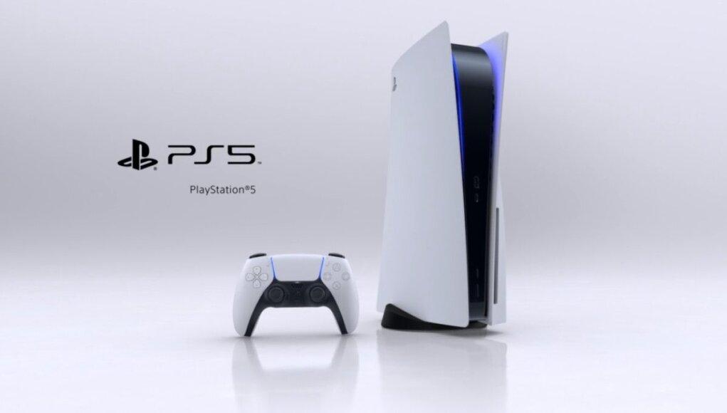 Resumen PlayStation 5 Showcase