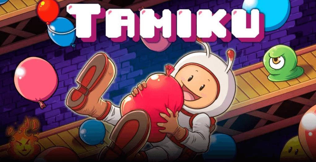 Tamiku llega la próxima semana a consolas