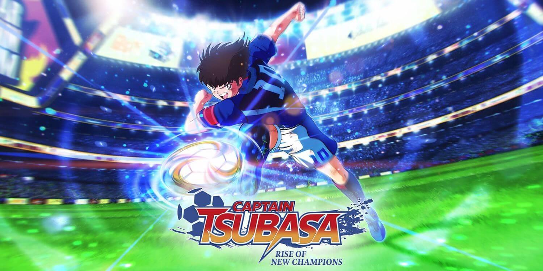 [Review] Captain Tsubasa: Rise of New Champions
