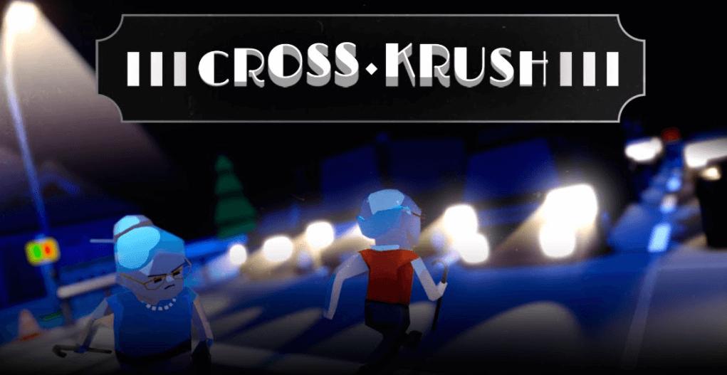 CrossKrush llega este mes a consolas