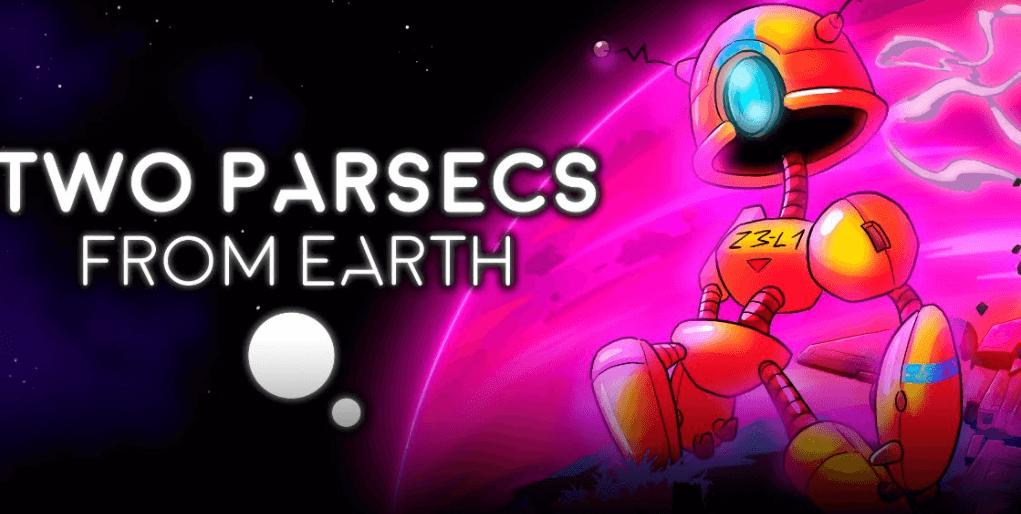 Two Parsecs From Earth ya cuenta con fecha de lanzamiento