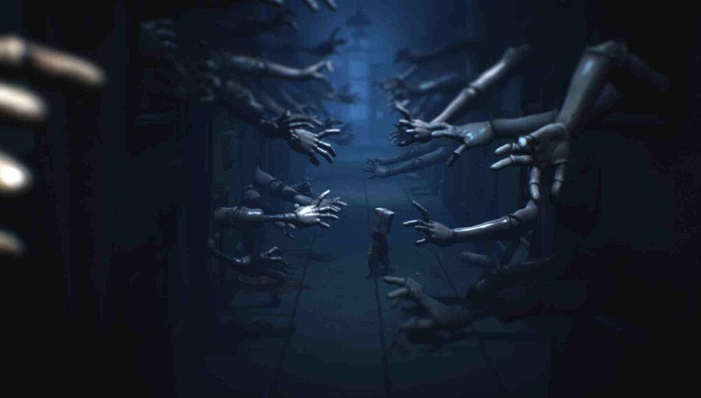 Little Nightmares II celebra Halloween con un terrorífico trailer