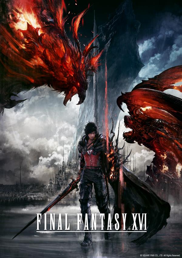 Final Fantasy XVI