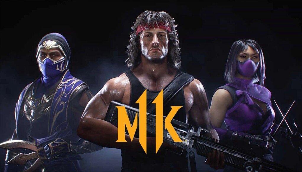 Mortal Kombat 11 Ultimate es anunciado